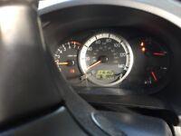 Mazda 5 sport nav