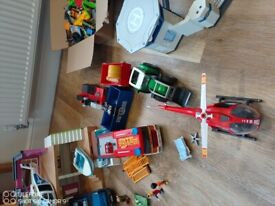 Job lot of Playmobil for sale £60 ono