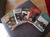 Il trono di spade 1-6 - Game of Thrones 1-6 Italiano