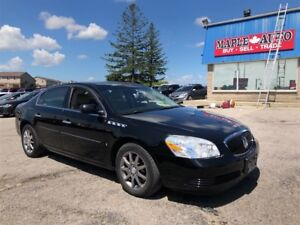 2007 Buick Lucerne CXL - LEATHER   MOONROOF