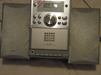 Sharp XL-S10H System
