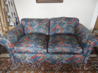 Sofa Bed (free to uplift) - very good condition