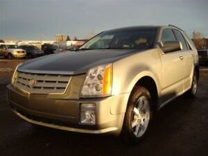 2006 Cadillac SRX -