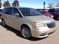 2012 Chrysler Town & Country ***LIMITED***DUAL OVERHEAD DVD ENTE
