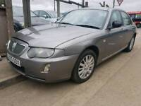 Rover 75 diesels