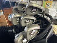 Callaway Golf Great Big Bertha Tungsten Titanium Iron Set 2-SW Graphite Regular