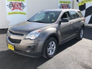 2010 Chevrolet Equinox LS, Automatic, Power Windows and Locks