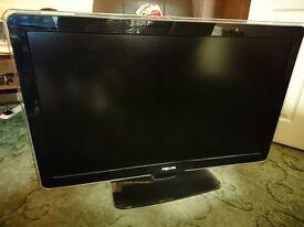 Philips broken TV