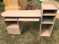 Office desk - good condition