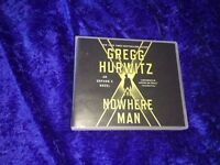 The Nowhere Man by Gregg Hurwitz CD Audio book (Orphan X)