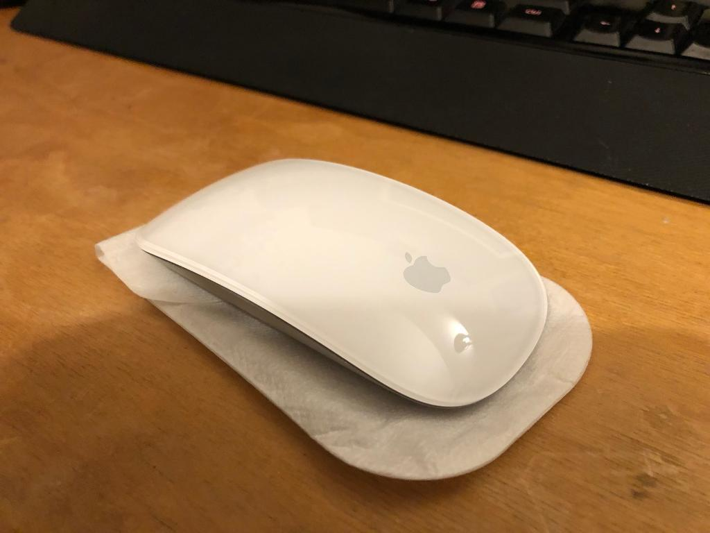 Apple Magic Mouse (unused, as new)