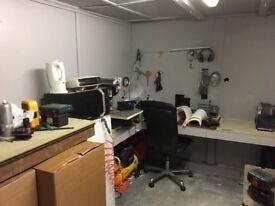 Workshop to rent in Ashford, Surrey