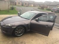 Mazda RX-8 PZ 231 6 Speed 4dr Coupe
