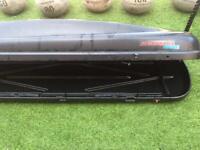 Kamei husky roof box