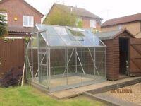 Greenhouse Bargain