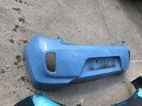 Kia picanto 2011 2012 2013 2014 Genuine rear bumper for sale