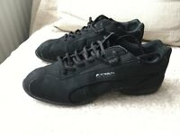 *STILL AVAILABLE* Bloch Stealth Dance Sneakers /Trainers / Shoes. UK 10.5