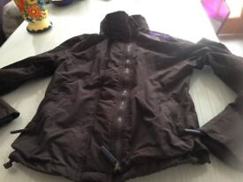 Original Superdry Windcheater in Excellent Condition - Size Small