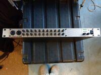 Omnitronic Studiomaster C3 12 input mixer