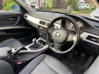 BMW 318d SE Edition 2.0
