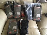 Motohart motorbike gloves