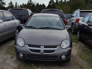 2003 Dodge SX 2,0 De base