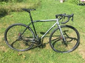 2016 Transition Rapture CX Gravel Bike