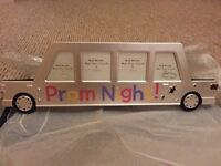 'Prom Night' Photo Frame (Brand New in Packaging)