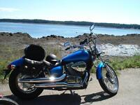 """Great Price"" 2007 Honda Shadow for sale $4400"