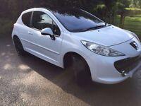Peugeot 207 1.6 HDI GT 12 Month MOT