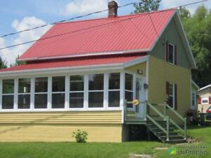 105 000$ - Maison de campagne à vendre à St-Joseph-De-Colerain