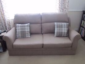 3 & 2 seater sofa/suite
