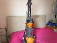 Dyson DC25 -Rollerball Bagless multi floor Vacuum Cleaner