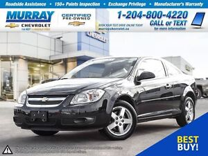 2010 Chevrolet Cobalt 2dr Cpe LT w/1SA *Remote Start, Satellite