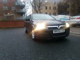 Vauxhall Astra 1.6L Manual Black, 5 door, *Not Scrap*, not Ford Toyota Honda Volkswagen BMW
