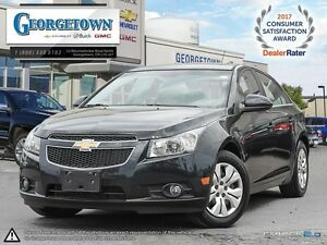 2012 Chevrolet Cruze LT Turbo LT Turbo * New Tires *