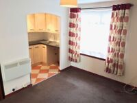 Cosy and compact 1 bedroom flat in Arbroath