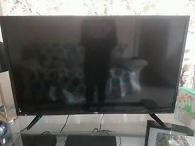 Plasma television