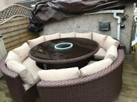 Garden Furniture Glasgow new & used garden & patio furniture for sale in glasgow - gumtree