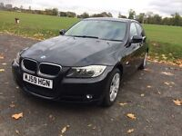 BMW 318i (59 Plate), HUGE SPEC. Widescreen SatNav, Low Mileage & Full Main Dealer Service History.