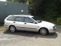 volvo v40 estate diesel 2002