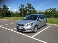 FORD FOCUS 1.6 DIESEL 5DR NEW MOT £30 ROAD TAX