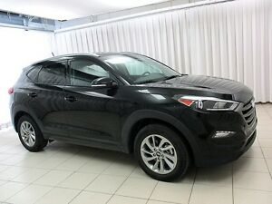 2016 Hyundai Tucson PREMIUM AWD ECO SUV w/ HEATED SEATS, BACKUP