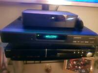 Digihome recordable freeview box