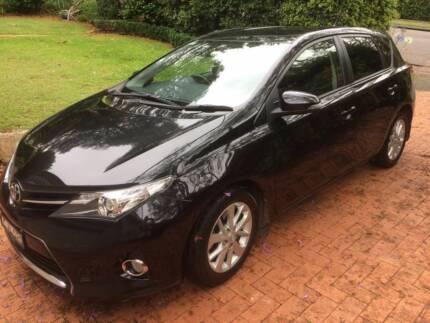 Toyota Corolla Ascent Sport - 5 Door Hatchback - 2012 -  Auto