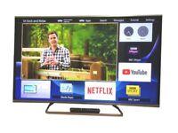 Panasonic 47 inch LED Smart TV - 3D + 4K