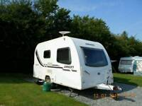 2013 Bailey Orion 400/2