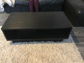 Coffee table free to collector