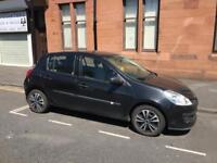 Renault Clio 5 Doors petrol