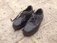 Men's safety shoes for sale